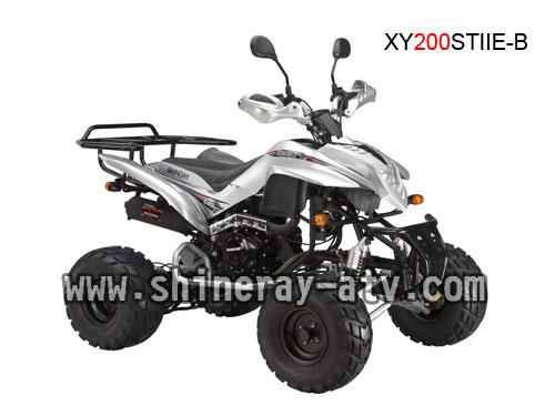 Commutateur de clé de contact fit Basan Shineray Shenke Eagle 250cc 4 Roues Quad ATV