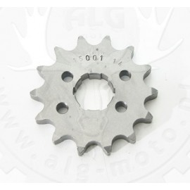 Sprocket 14T /428 Good Quality!