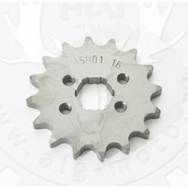 Sprocket 16T /428 Good quality!