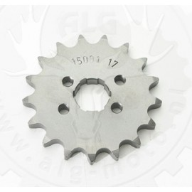 Sprocket 17T /428 Good Quality!