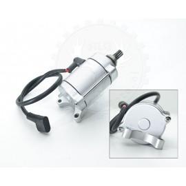 Starter motor BS200S-7