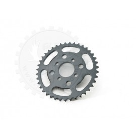 Rear sprocket 39 /428 chain Good Quality!
