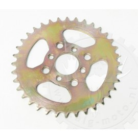 Sprocket rear 45T