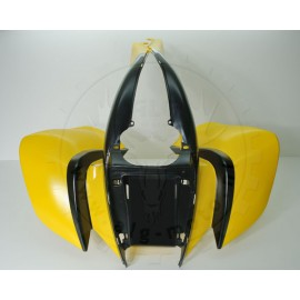Front fender yellow BS200S-7