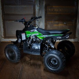 Highper kinderquad 110cc 4-takt