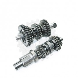 Set gear axle XY250STIXE/ST-9E