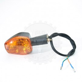 Turning light left rear XY250ST-9E/STIXE