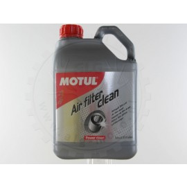 Motul Airfilter clean 5L
