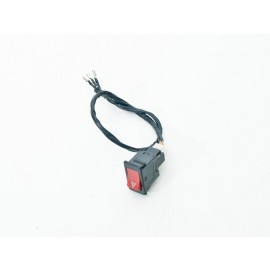 Emergency switch BS200S-3