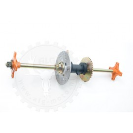 Rear Axle BS110S-7