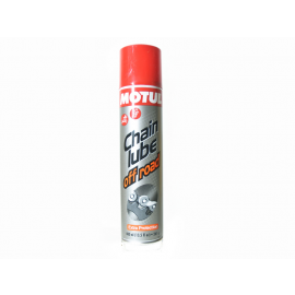 Motul Hightech Chain Lube off road