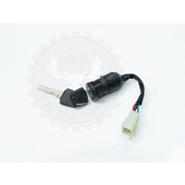 Ignition switch lock BS200S-7
