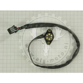 Gear indicator XY250STXE
