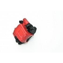 brak caliper left front bashan