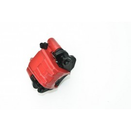 Brake caliper left front bashan