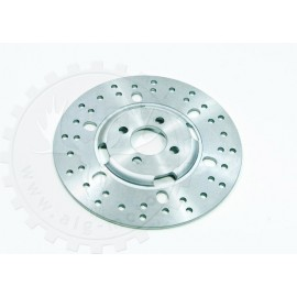 Rear brake disc 110cc