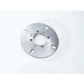 Rear brakedisc BS200S-7 and BS250S-11B