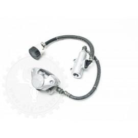 Rear brake system 110cc