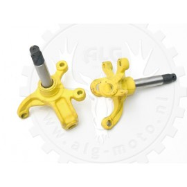 Steering knuckles set yelow BS200S-7/A
