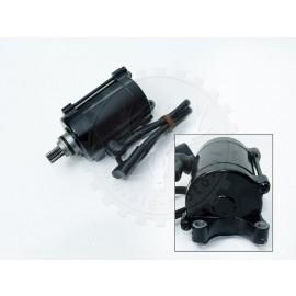 Starter motor black BS200S-7