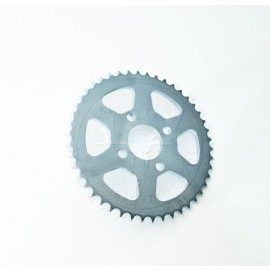 Rear sprocket XY250STXE