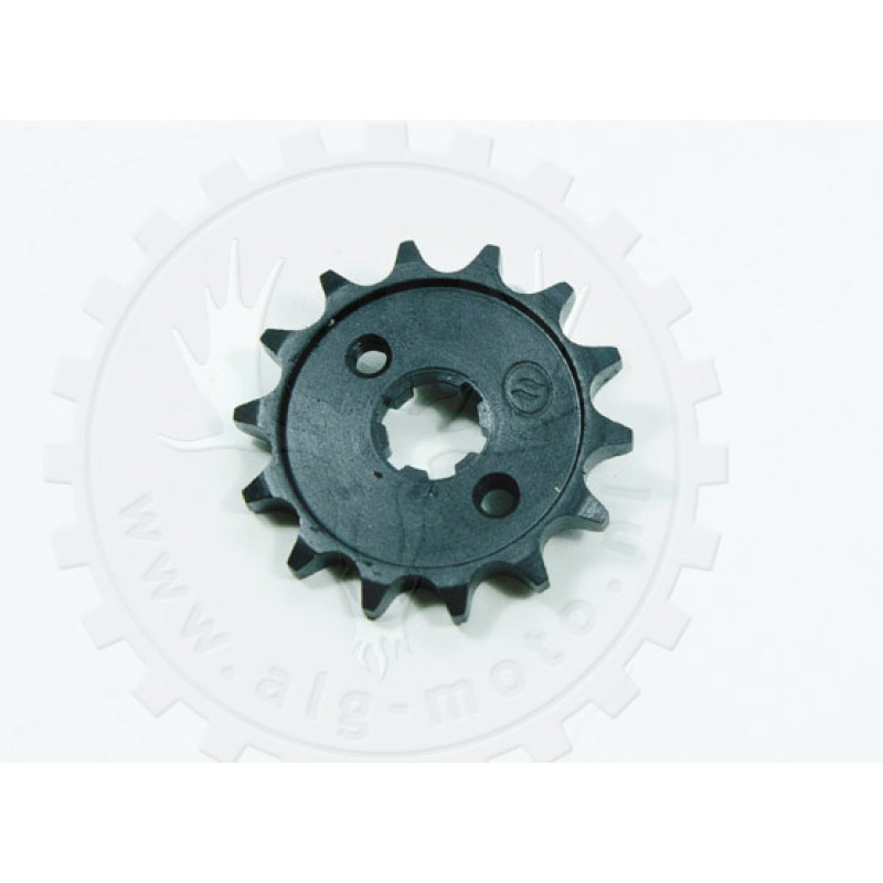 14T sprocket for 110cc