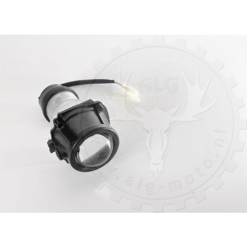 Headlight highbeam Shineray STIXE /ST-9E