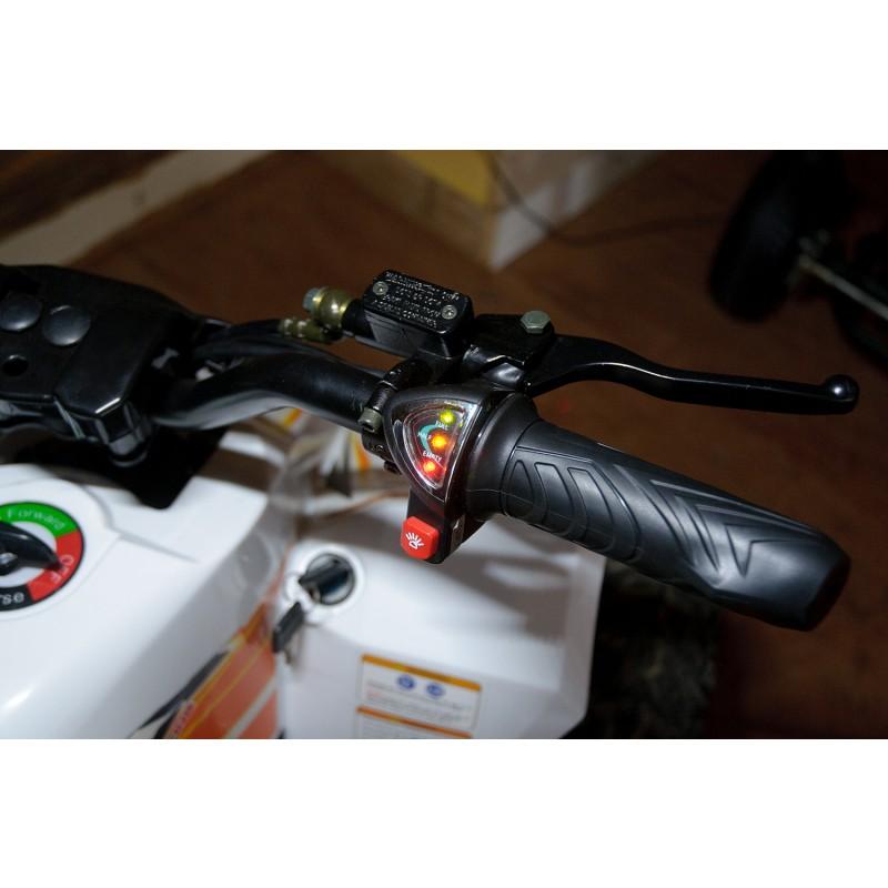 HIGHPER ELECTRIC ATV