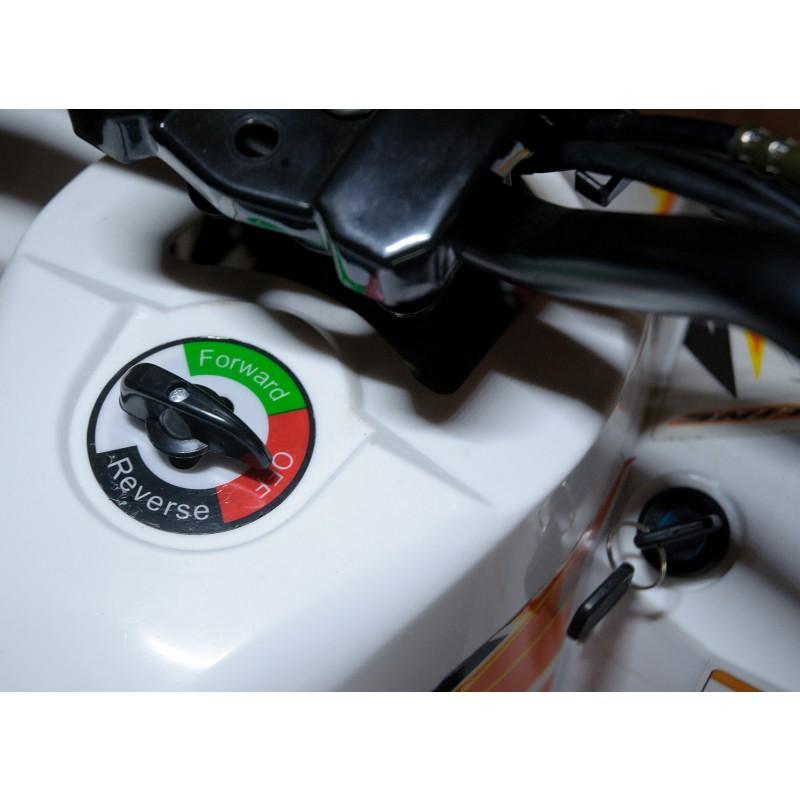 HIGHPER ELCTRIC ATV