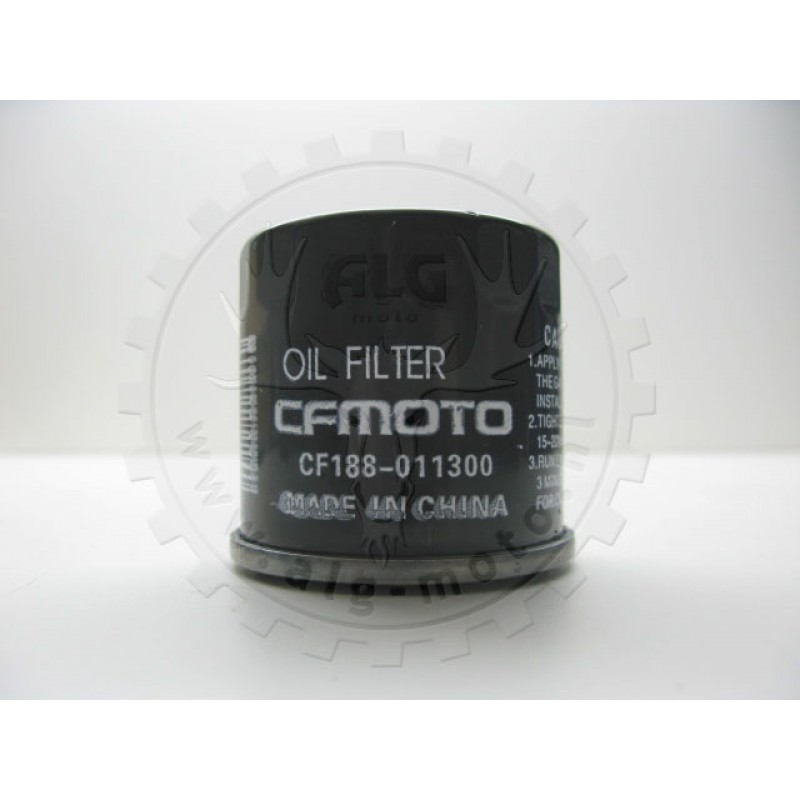 Oilfilter CF500