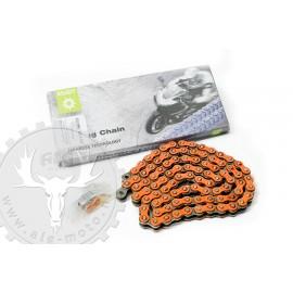 HRT Chain Bashan BS250S-11B orange