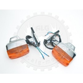 Indicator light left front BS200S-3