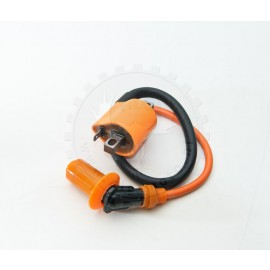 Tuning ignition coil