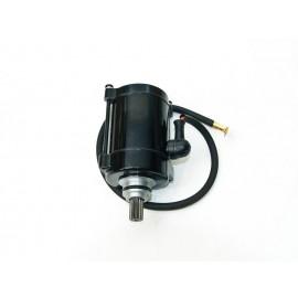 Starter motor XY250STXE
