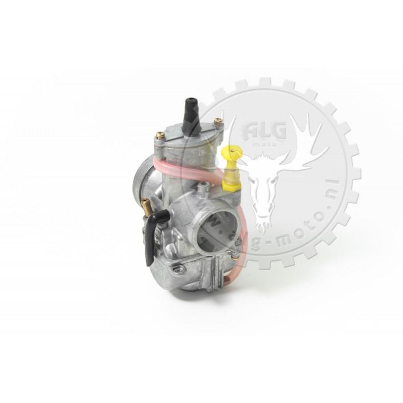 Tuning Koso Carburator 34mm for ATV