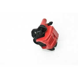 Brake caliper right front XY250STIXE