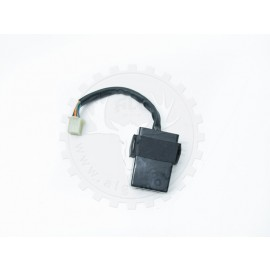 Indicator light relay BS200S-7