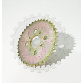 Rear sprocket 31 /520 chain