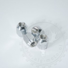 4 Wheelnuts m10